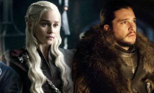 """HBO взломали: хакеры выложили в Сеть  сценарий """"Игры престолов"""""""