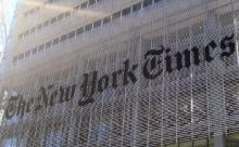 Авторитетная газета New York Times объявила Крым российским