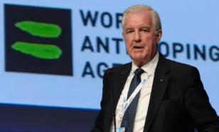 WADA начинает новое наступление на Россию