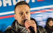 Навальный идет на посадку: открыто уголовное дело