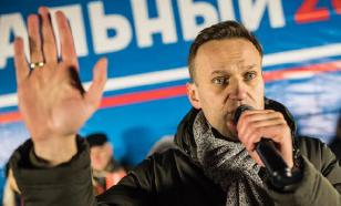Открыто новое уголовное дело на Навального