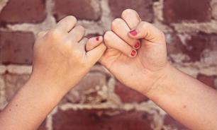 Женская дружба: мифы и реальность