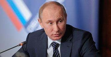 Владимир Путин: Бесконечно терпеть украинский газовый долг невозможно