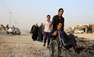 Мосул: США важна не победа, а пропаганда