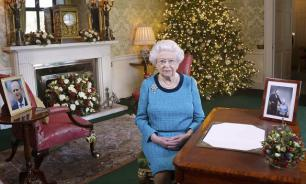 На сайте королевской семьи якобы сообщили о смерти Елизаветы II