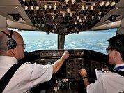 Малая авиация в зоне турбулентности