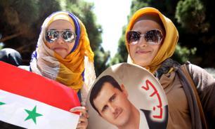 США понимают, что без Асада будет еще хуже