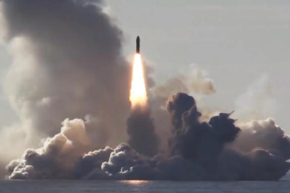 СМИ: в России создают флот подлодок со сверхзвуковыми ракетами
