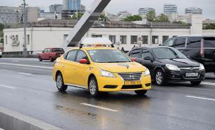 Российские операторы такси запустят систему учета времени работы водителей