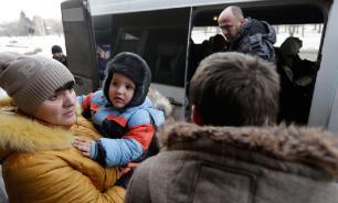 Спасут ли российские паспорта донбассцев от обстрелов