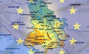 """Запад хочет """"отжать"""" новые сербские земли"""