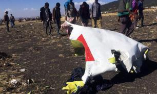 """Виновник крушения """"Боинга"""" в Эфиопии определен"""