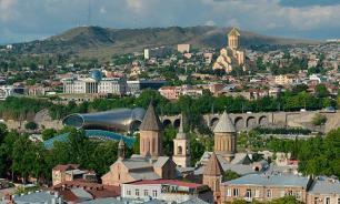 Режиму в Тбилиси остается надеяться только на военный реванш