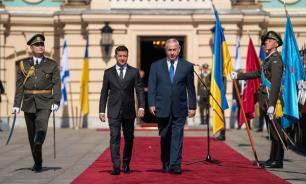 """Зеленский призвал Нетаньяху признать """"голодомор"""" геноцидом"""