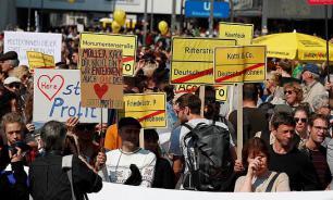 В Германии назревает жилищный кризис