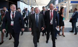 Ростовская область подписала на ПМЭФ-2018 соглашения на 12 млрд рублей