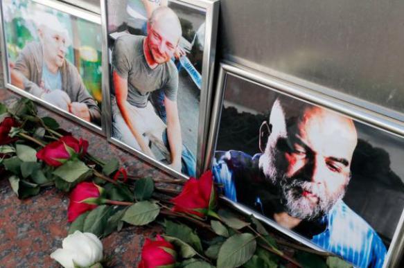 Детектив пообщался с жандармом, пропустившим Джемаля, Расторгуева и Радченко через блокпост в ЦАР