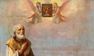 Есть ли святые покровители у воров?