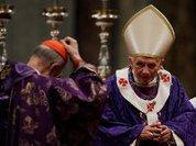 Отречение папы римского - это начало конца