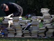 Авторов запомнить, книги прочитать