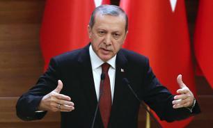 Турецкий шантаж: Эрдоган требует переиграть Первую мировую