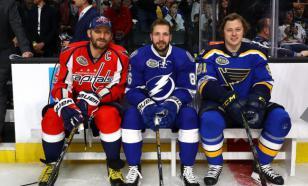 Хоккеисты Малкин и Кучеров оказались в шаге от провала в Кубке Стэнли