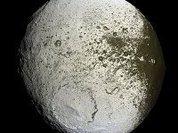 Своя луна для спутника Сатурна