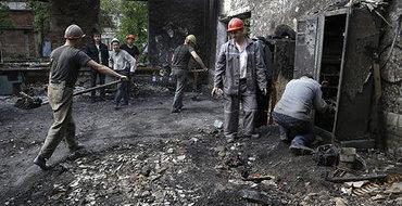 Олег Тюрпенко: Сейчас особенно надо поддерживать угольную промышленность России