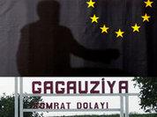 Гагаузия на шее Молдавии - против ЕС