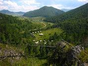 Алтай - край красоты и здоровья