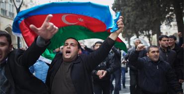 Станислав Тарасов: Азербайджан попал в зону доступной манипуляции со стороны Запада