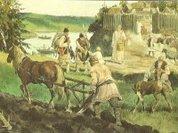 Древние славяне – народ из голодного леса