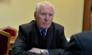 """Академик Петр Витязь: """"Моя любовь – машины"""""""