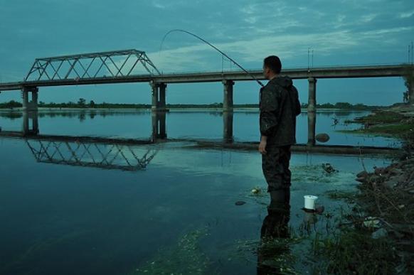 В Белоруссии разрешили ловить радиационную рыбу