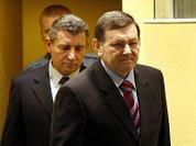 Гаагский суд: сербов можно убивать