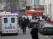Что раскрыл теракт в Париже?