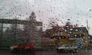 Метеорологи не обещают москвичам летней жары