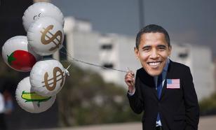 Пятидневная поездка Обамы в Африку стоила налогоплательщикам более пяти миллионов долларов