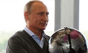 Путин в Гамбурге: десять встреч российского президента