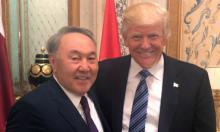 Вопрос на 22 миллиарда: вернет ли Трамп казахские деньги
