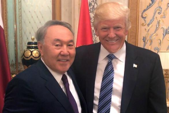 Казахстан подписал соглашение скомпаниями США на2,5 млрд. долларов