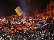 В Европарламенте назвали госпереворотом смену власти на Украине