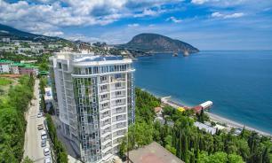 Власти Крыма запретят строительство жилья на берегу моря