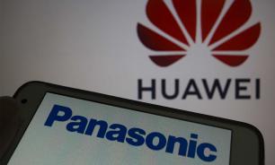 Panasonic поддержал Huawei и опроверг слухи о приостановке сотрудничества