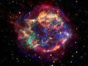 Найдены свидетели рождения Солнца