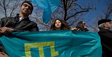 Житель Крыма: Прямого ущемления прав крымских татар сейчас нет