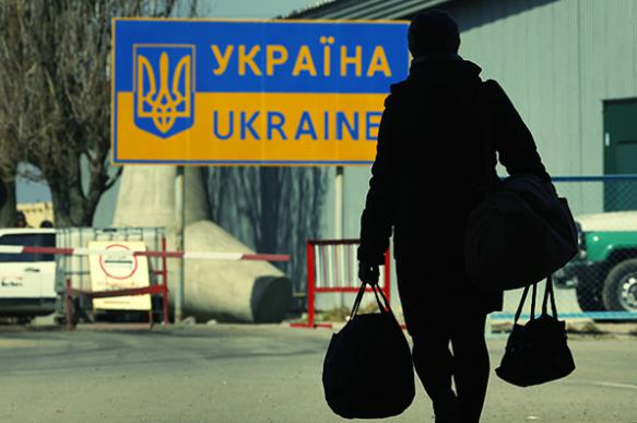 Приживалки Запада: чем гордятся украинские эмигранты