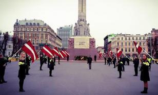 В Латвии прошел марш легионеров войск СС