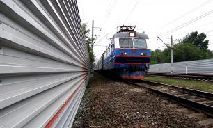 Мужчина погиб в драке в поезде Санкт-Петербург - Новороссийск