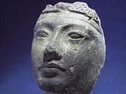 Великий египетский реформатор Эхнатон